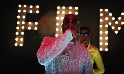 Download Video of Davido – FEM