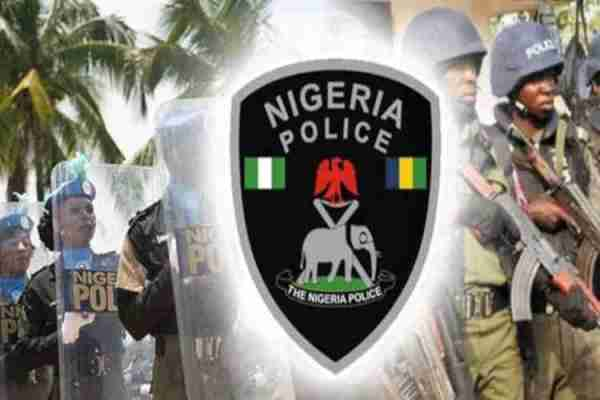 Gunmen kill policeman