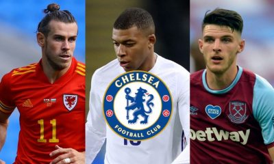 Latest Chelsea transfer update