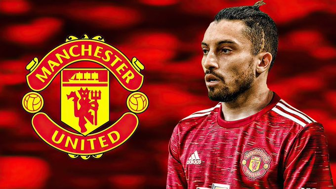 Man United Agree Personal Terms