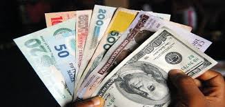 Naira strengthens against dollar