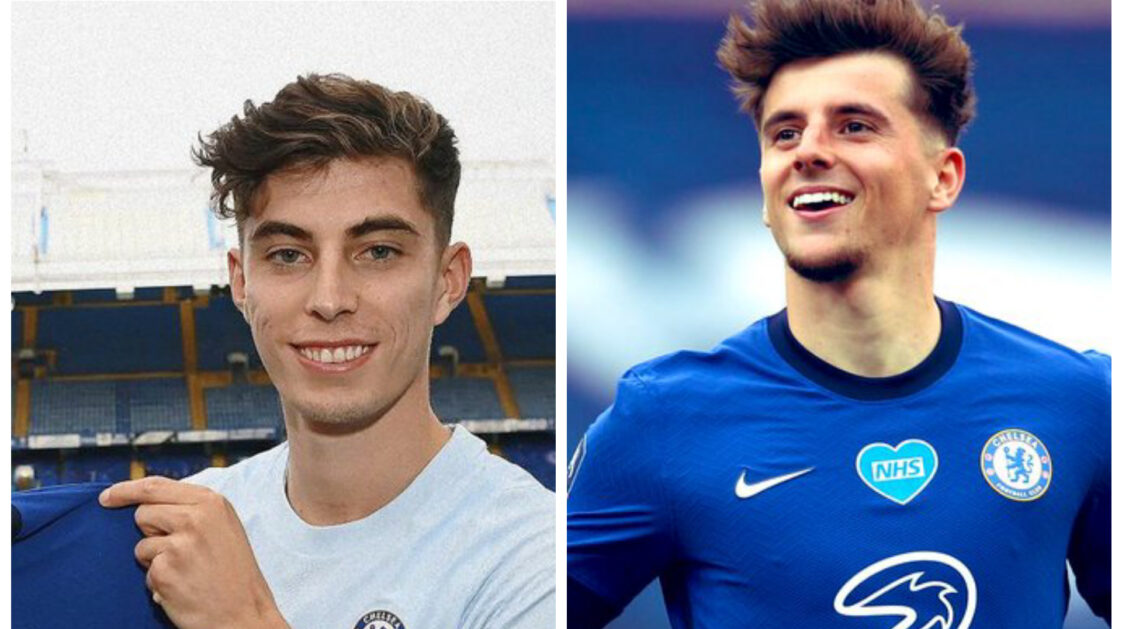 Mason Mount Unhappy Over New signing