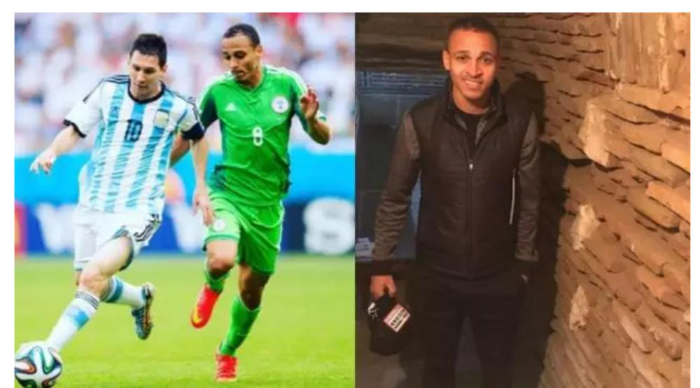 Recent Pictures of Osaze Odemwingie