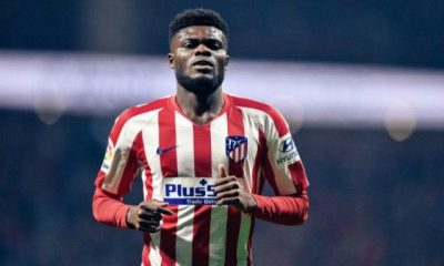 Three sales Arsenal can make to fund Thomas Partey