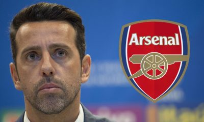 Arsenal To Complete £98m Double