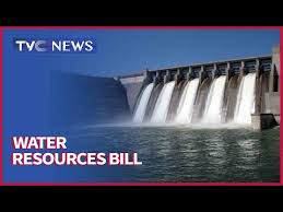 Water Resources Bill