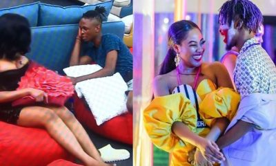 Erica Set To Be Disqualified From BBNaija