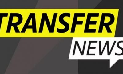 Today's transfer update