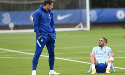 Chelsea Injury update Ahead Of Newcastle
