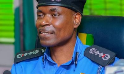 What IGP Told Police Officers
