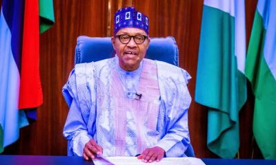 Buhari Independence Day Speech
