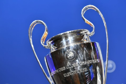 Champions League Group Stage
