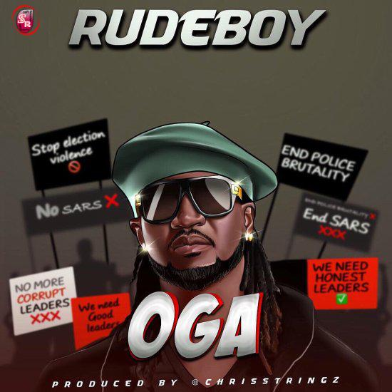 Download Rudeboy – Oga