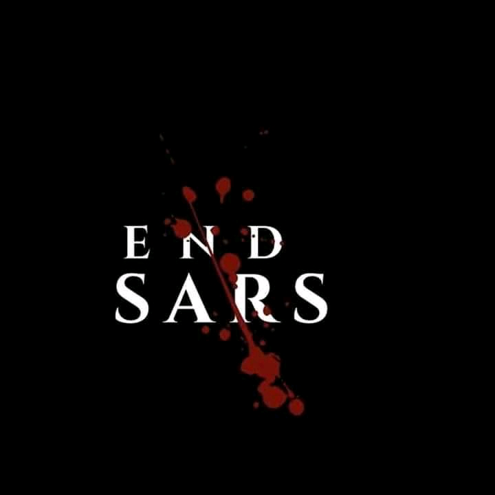 Police Fire Tear Gas To ENDSARS Protesters
