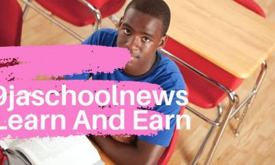 How to Earn N15,000 weekly on 9jaschoolnews