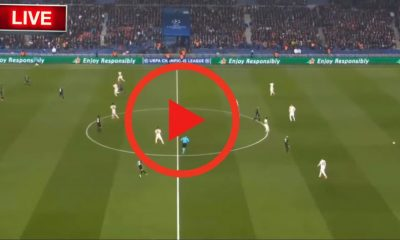 PSG vs Manchester United