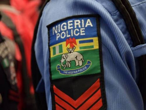 How Police Arrested 144 Looters
