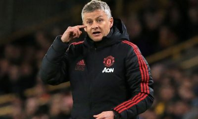 Players Angry With Solskjaer