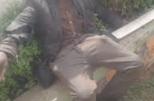 Mentally Ill Man Kills Security Guard in Delta State