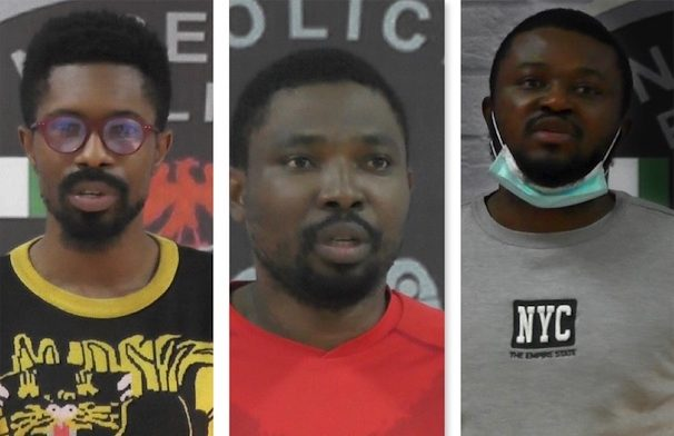 See Three Nigerians Declared Wanted By Singapore Over Cybercrime
