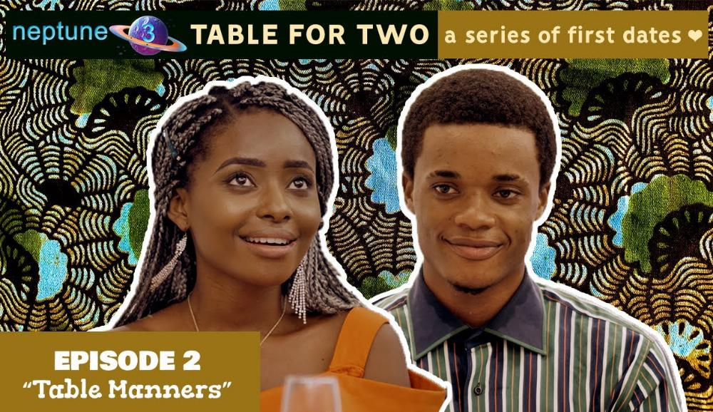 """Download """"Table for Two Episode 2"""""""