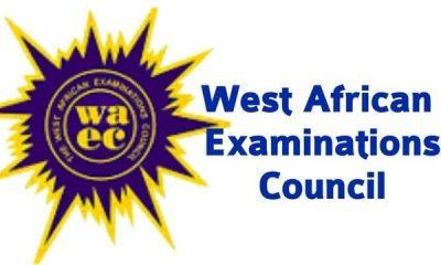 How to check 2020 WAEC result
