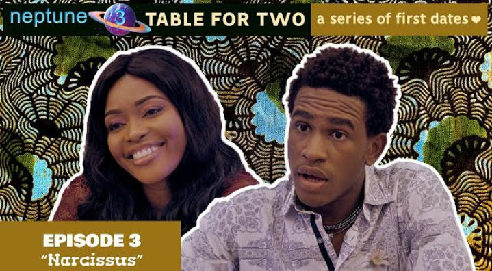Table For Two Episode 3