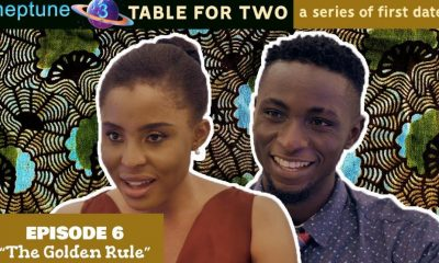Table For Two Episode 6