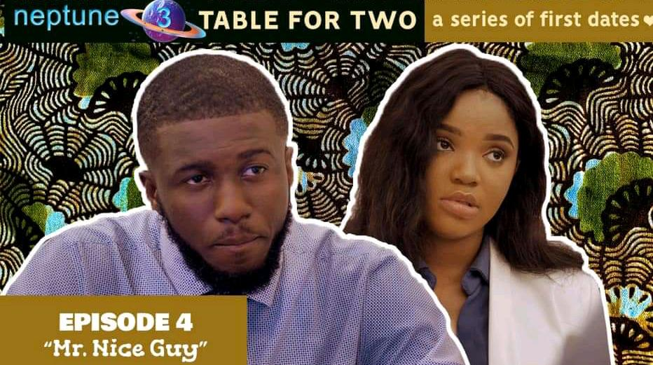 """Watch """"Table For Two Episode 4"""""""