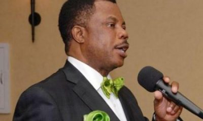Anambra govt launches two terminals