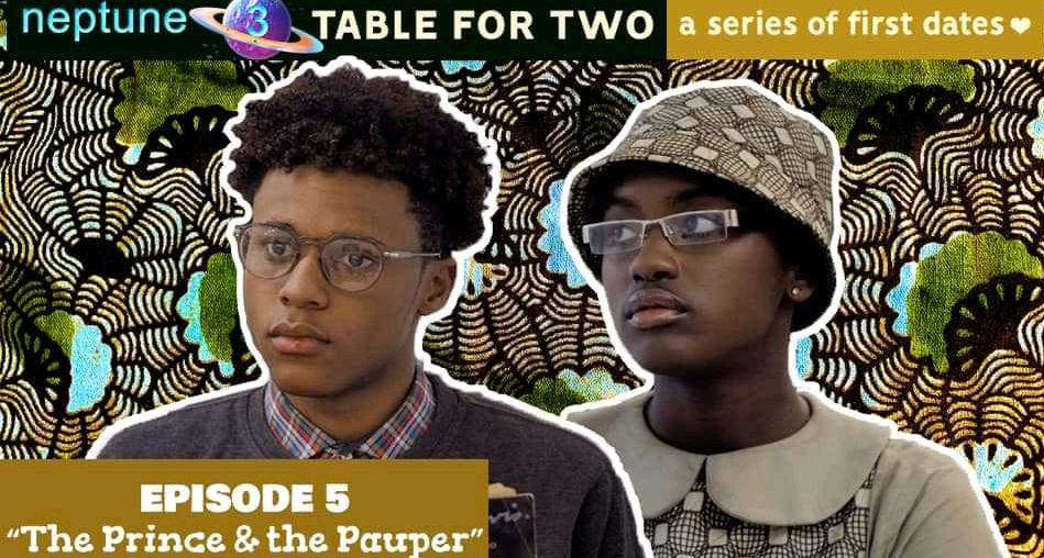 """Download """"Table For Two Episode 5"""""""