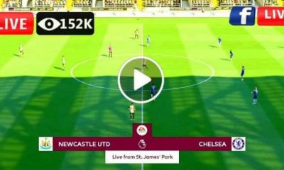 Watch Newcastle vs Chelsea