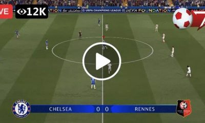 Watch Rennes Vs Chelsea