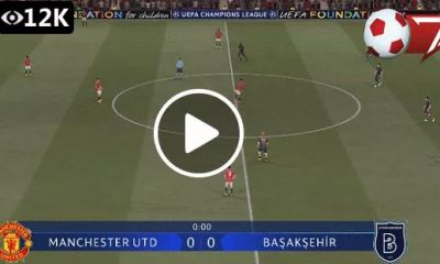 Watch Manchester United vs Basaksehir