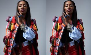 Tiwa Savage Blasts Nigeria Popular Blog