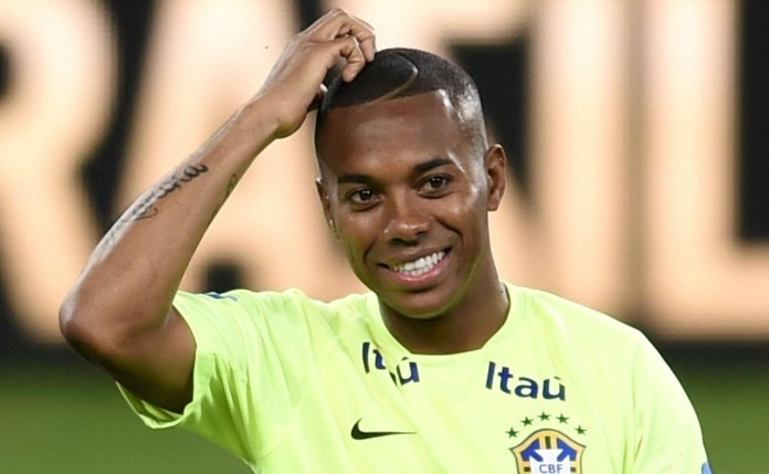Robinho sentence to 9 years