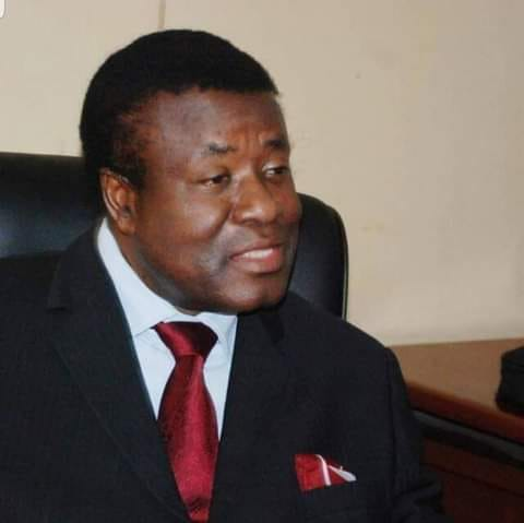 Former Governor Of Anambra state is Dead