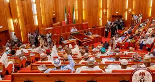 List Of Nigerian Senators
