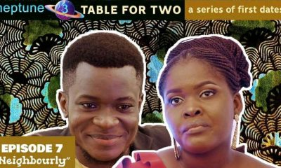 Table for Two Episode 7