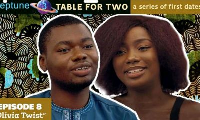 Table For Two Episode 8