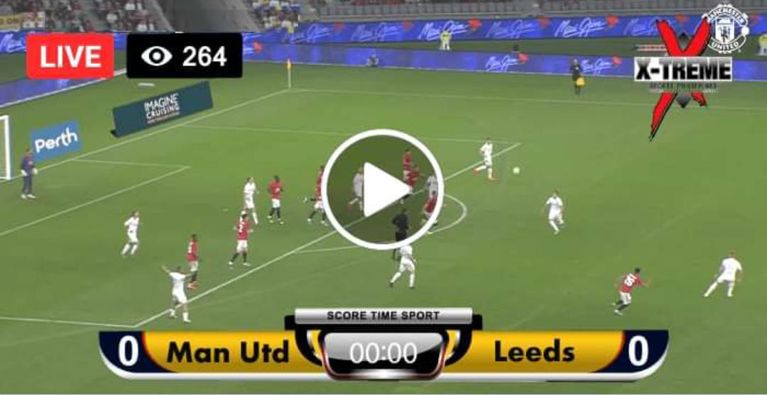 Manchester United Vs Leeds