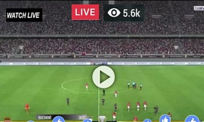 Watch Newcastle vs Liverpool