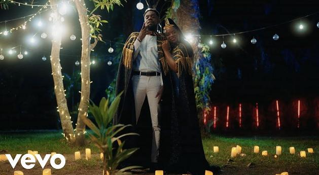 Mon Bébé Ft. Flavour (Video)