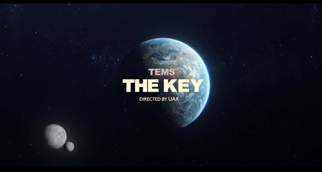 Download Tems – The Key (Video)