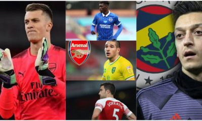 Arsenal news live