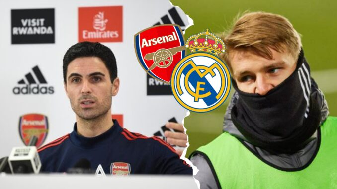 Arsenal Set To Land Another Attacking Midfielder