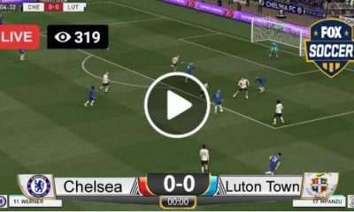 Watch Chelsea vs Luton