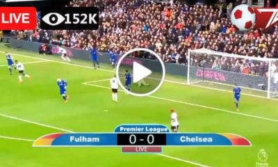 Watch Fulham vs Chelsea
