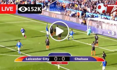 Watch Leicester vs Chelsea