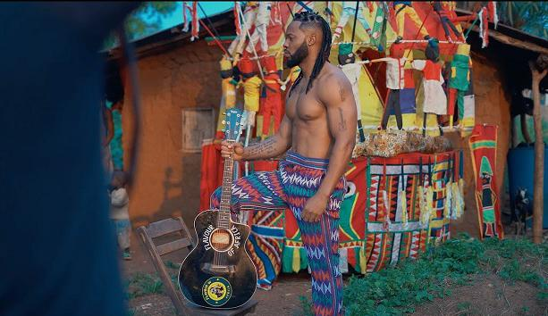 Flavour – Umu Igbo (Video)